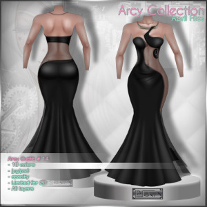 Arcy Outfit # 14